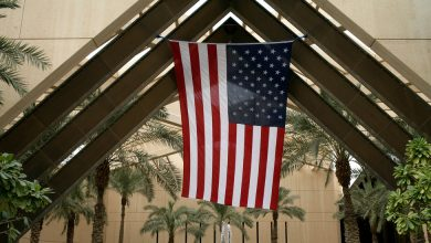 Photo of Late Action on Virus Prompts Fears Over Safety of U.S. Diplomats in Saudi Arabia