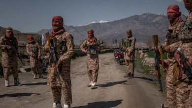 Photo of Afghan Contractor Handed Out Russian Cash to Kill Americans, Officials Say