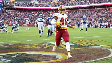 Photo of FedEx Joins Push for Washington Redskins to Be Renamed