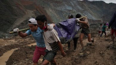 Photo of 'I Thought I Would Die': Inside Myanmar's Risky Pursuit of Jade
