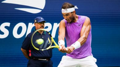 Photo of Tennis Tours Debate Ranking Systems Frozen by the Coronavirus