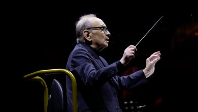 Photo of Ennio Morricone, Influential Creator of Music for Modern Cinema, Dies at 91