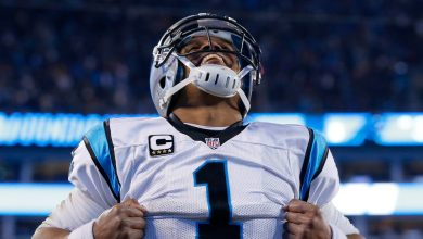 Photo of Can Cam Newton Be Superman Again?
