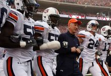 Photo of Tuberville Advances: Will Alabama Send an Auburn Coach to the Senate?