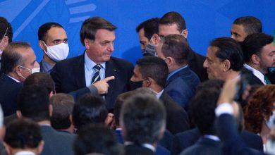 Photo of Bolsonaro Is Sick With Coronavirus