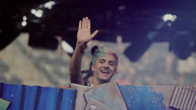 Photo of Ninja Played Fortnite on YouTube, and the Gaming World Lost Its Mind
