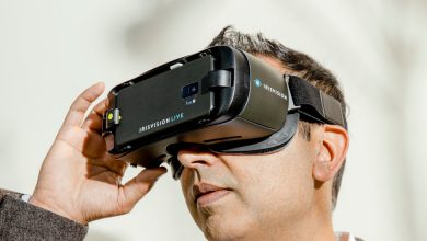 Photo of Technology Bridges the Gap to Better Sight