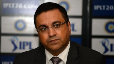 Photo of BCCI accepts CEO Rahul Johri's resignation