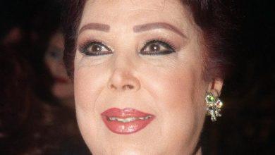 Photo of Ragaa el-Gedawy, Cherished Star of Egyptian Cinema, Dies at 85