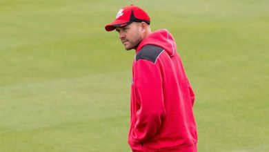 Photo of Peter Fulton steps down as New Zealand batting coach to join Canterbury