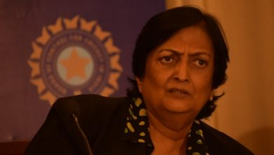 Photo of Cancelled England series is not a case of neglect – Shanta Rangaswamy