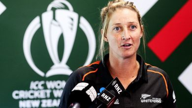 Photo of Sophie Devine named permanent New Zealand captain