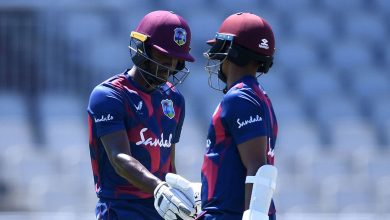 Photo of West Indies batsmen need to 'stand up and make difference', says Shamarh Brooks