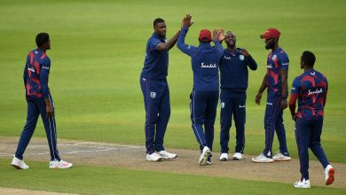 Photo of West Indies batsmen need to 'look in the mirror', says Jason Holder
