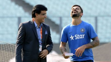 Photo of Virat Kohli and…? Sourav Ganguly picks five current Indian Test players to play under him