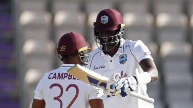 Photo of West Indies must consign Ageas Bowl win to 'history' – Phil Simmons