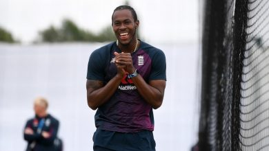 Photo of Jofra Archer cleared to play in third Test after fine and written warning