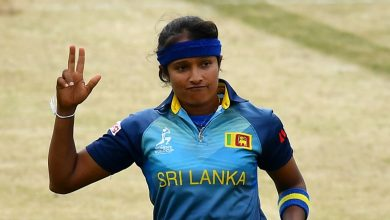 Photo of Sri Lanka's Sripali Weerakkody retires from international cricket