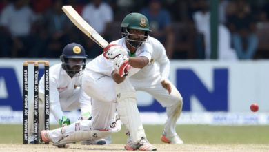 Photo of Bangladesh tour of Sri Lanka could be rescheduled to October