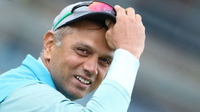 Photo of Rahul Dravid: 'Remember, a batsman who averages 50 has failed a lot more than he has succeeded'
