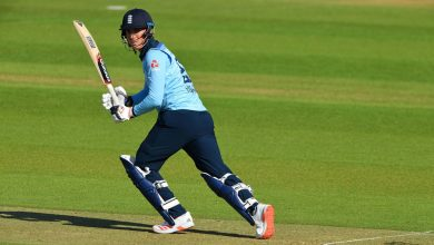 Photo of Tom Banton's middle-order teething problems expose flaw in England set-up