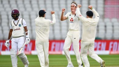 Photo of Recent Match Report – England vs West Indies 3rd Test 2020