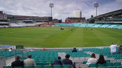 Photo of Fans allowed to attend first-class cricket for first time since April as pilot scheme extended