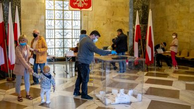 Photo of Poland's Presidential Election Too Close to Call