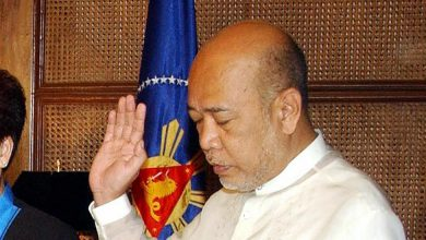 Photo of Rex Robles, Plotter of Philippine Coups, Is Dead at 77