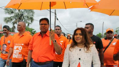 Photo of Suriname Elects a New President, Ending Bouterse's Long Rule