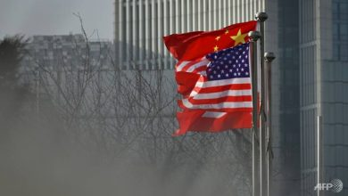 Photo of Trump says he is 'not interested' in trade talks with China