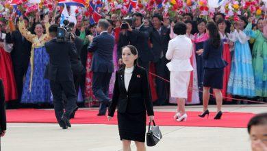 Photo of South Korean Lawsuit Filed Against Kim Jong-un's Sister