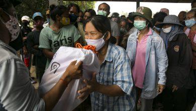 Photo of Pandemic Is Like an 'X-Ray' Revealing Inequality, U.N. Secretary General Says