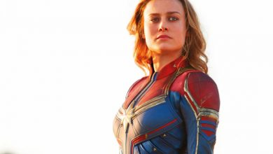 Photo of Brie Larson launches YouTube channel to connect with fans