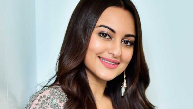 Photo of Sonakshi Sinha launches campaign to end cyberbullying