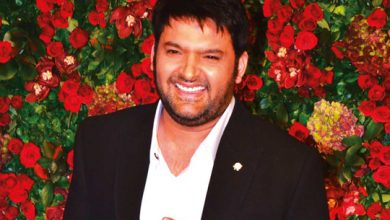 Photo of Bollywood's Kapil Sharma says he doesn't pay much attention to trolls