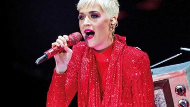 Photo of Katy Perry unhappy with female singers being pitted against each other