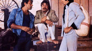 Photo of Jagdeep death: Amitabh Bachchan, Anil Kapoor and others offer condolences