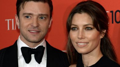 Photo of Justin Timberlake, Jessica Biel become parents again