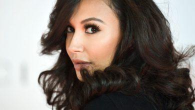 Photo of Lea Michele, 'Glee' cast pay tribute to Naya Rivera