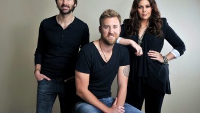 Photo of Country band Lady A files suit against singer with same name