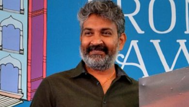 Photo of COVID-19: 'Baahubali' director SS Rajamouli, family test positive