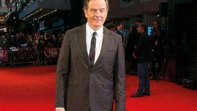 Photo of 'Breaking Bad' star Bryan Cranston has recovered from COVID-19
