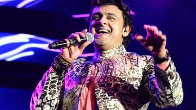Photo of Sonu Nigam to headline concert in Dubai