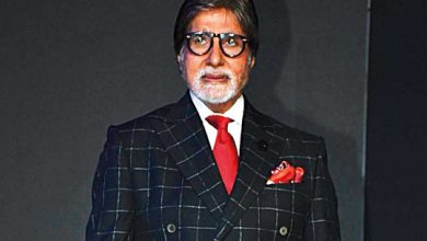 Photo of COVID-19: Amitabh Bachchan's condition stable after testing positive for coronavirus