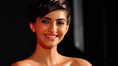Photo of Bollywood leading ladies, including Sonam Kapoor, call out online threats