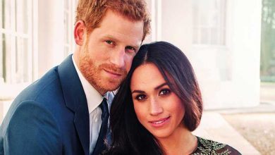 Photo of New book gives inside story of Prince Harry, Meghan's split with family