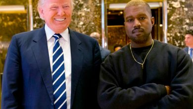 Photo of Kanye West breaks with Trump, claims 2020 presidential run is not a stunt