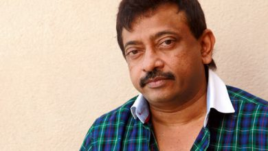 Photo of Ram Gopal Varma in legal trouble over his movie 'Murder'