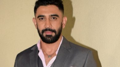 Photo of Amit Sadh refuses to be called Bollywood 'outsider'